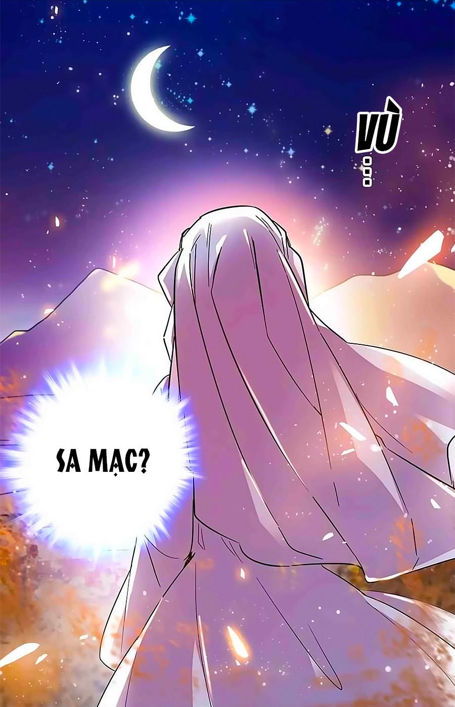 999 Nụ Hôn Bá Đạo Của Nam Thần: Chap 282 page 5 - truyenpub.com