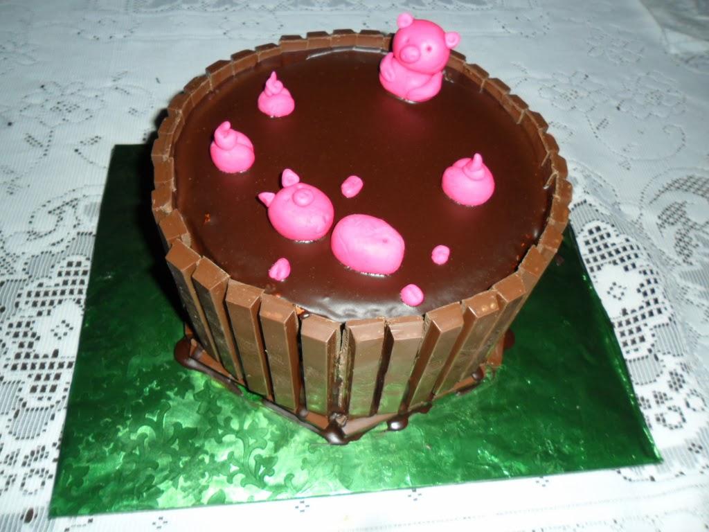 Larry The Cake Guy My Own Birthday Cake