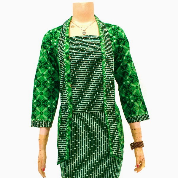 Dress Baju Batik Abaya Gamis Muslim Toko Online Bed