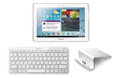 Samsung announces Galaxy Tab 2 10.1 Student Edition