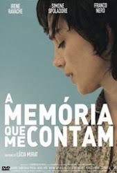 Baixar Filme A Memória Que Me Contam (Nacional) Online Gratis