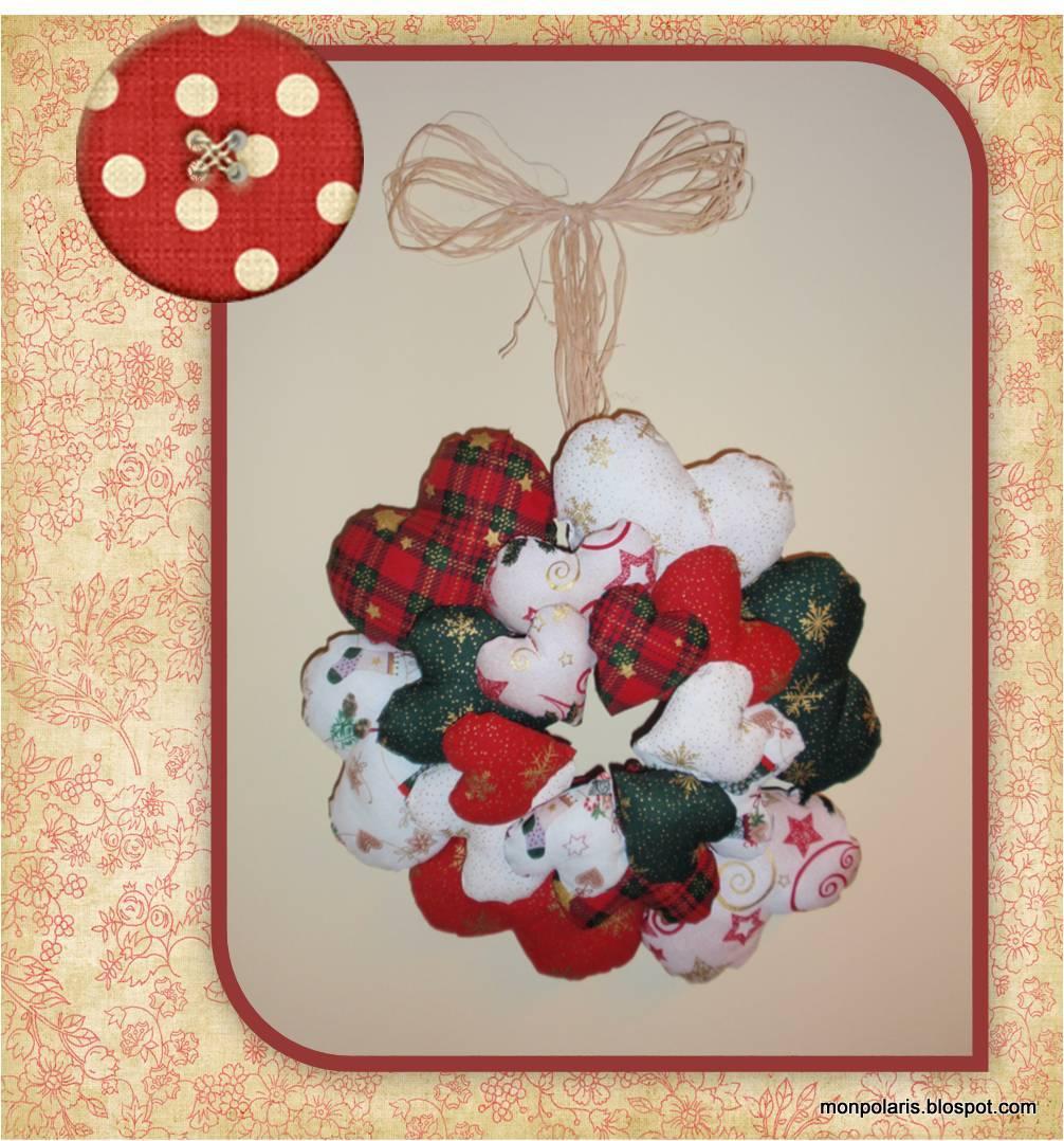 Mon polaris adornos navide os hechos en casa - Adornos navidenos hechos en casa ...