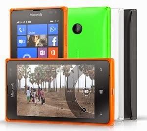 Lumia 532 é smartphone básico mas competente