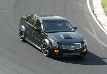 Cars Latest Models, Car Prices, Reviews, and Pictures: CADILLAC CTS V