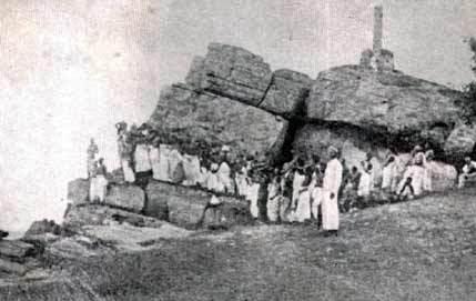 திருக்கோணேச்சரம் - 1935
