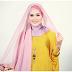 Foto: Tutorial Cara Memakai Jilbab Cantik Simpel Terbaru 2014