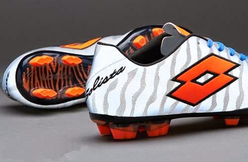 2014 Lotto Solista III FG Football Boots