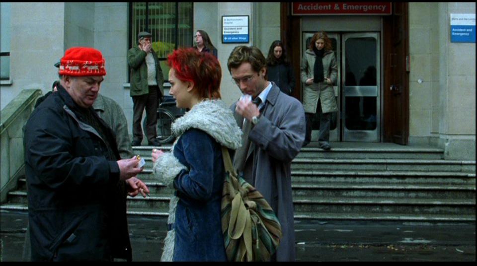 Movie tourist closer 2004 closer 2004 publicscrutiny Choice Image