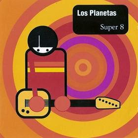LOS PLANETAS - Super 8