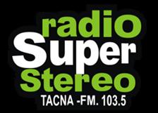 Radio Super Stereo 103.5 Fm Tacna