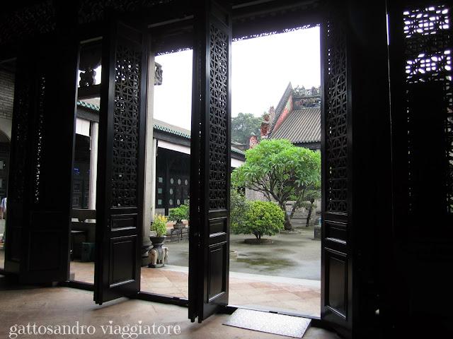 Chen Clan Academy - Guangzhou