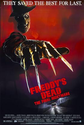 A Hora do Pesadelo 6: Pesadelo Final - A Morte de Freddy
