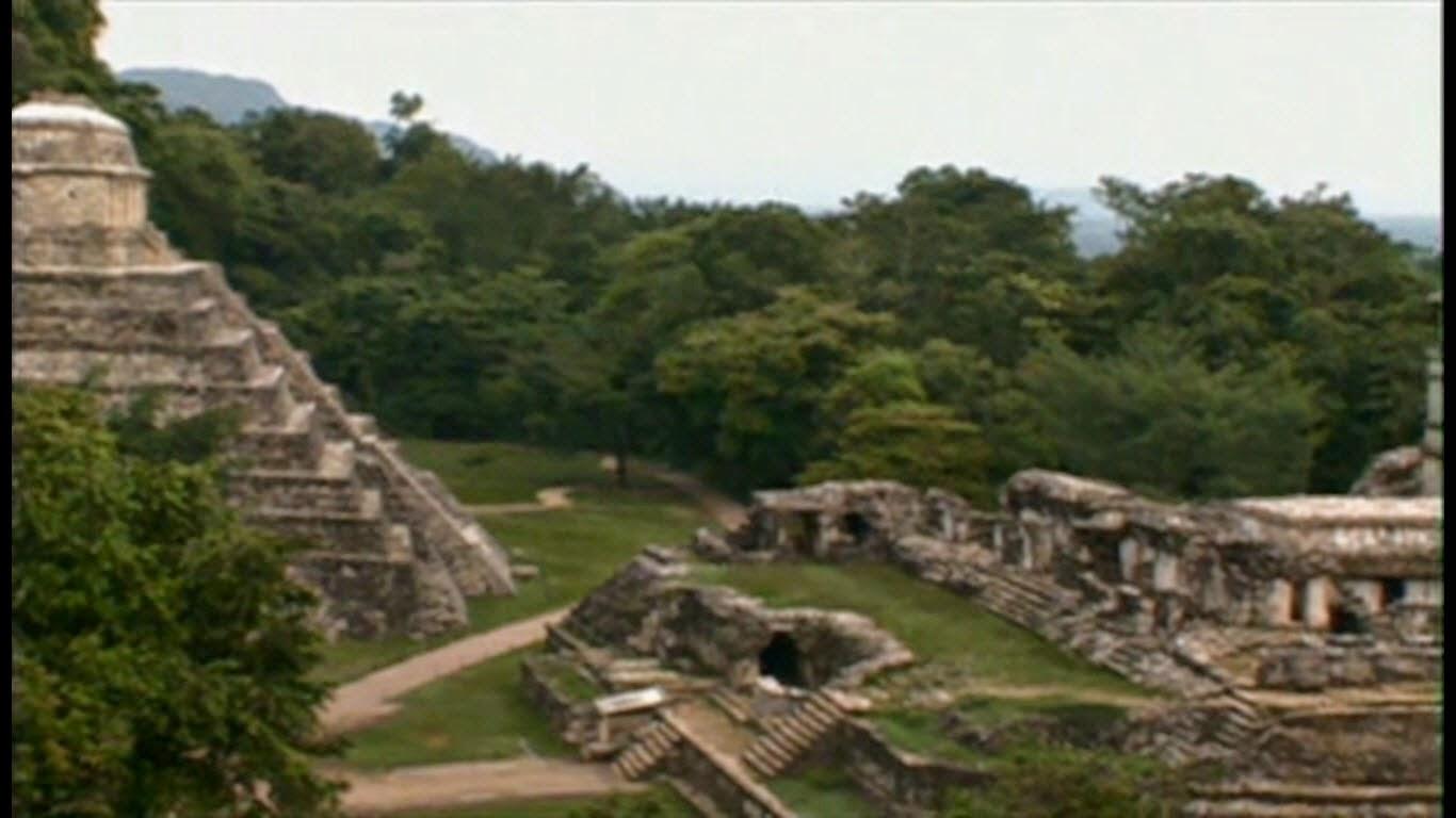 |La Historia de América | Latina |13/13 | 10GB |MEGA|