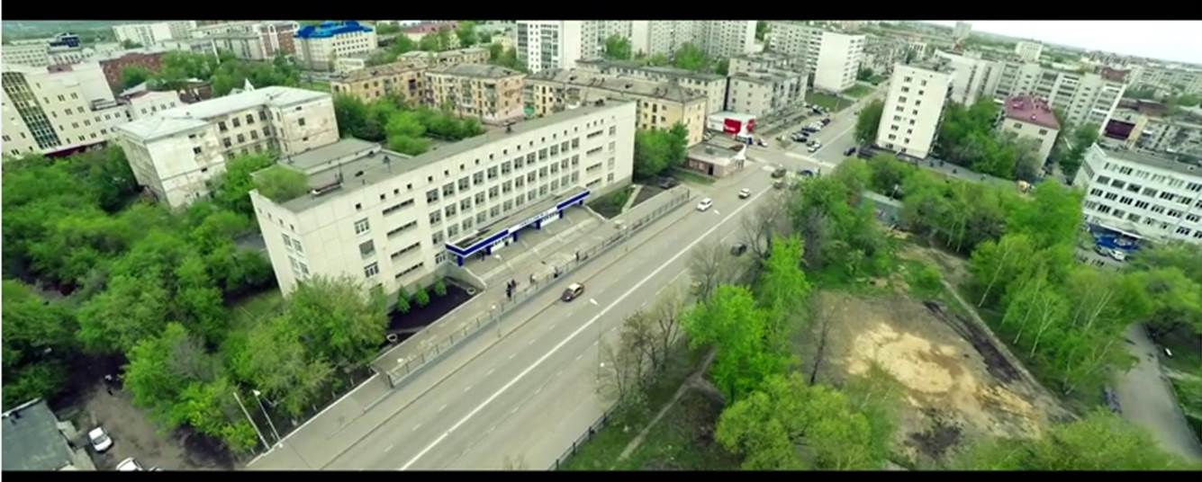 """Сайт МБОУ """"Гимназия №32"""" города Кургана"""