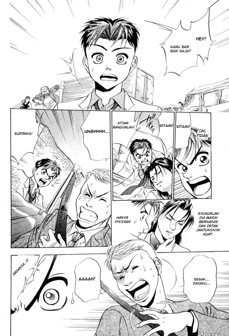 Komik godhand teru 008 9 Indonesia godhand teru 008 Terbaru 9|Baca Manga Komik Indonesia