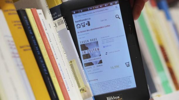 Libros digitales en la actualidad