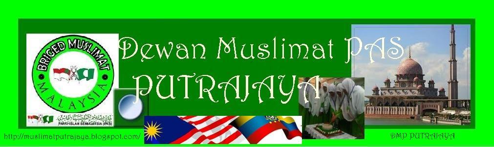 Dewan Muslimat PAS Kawasan Putrajaya