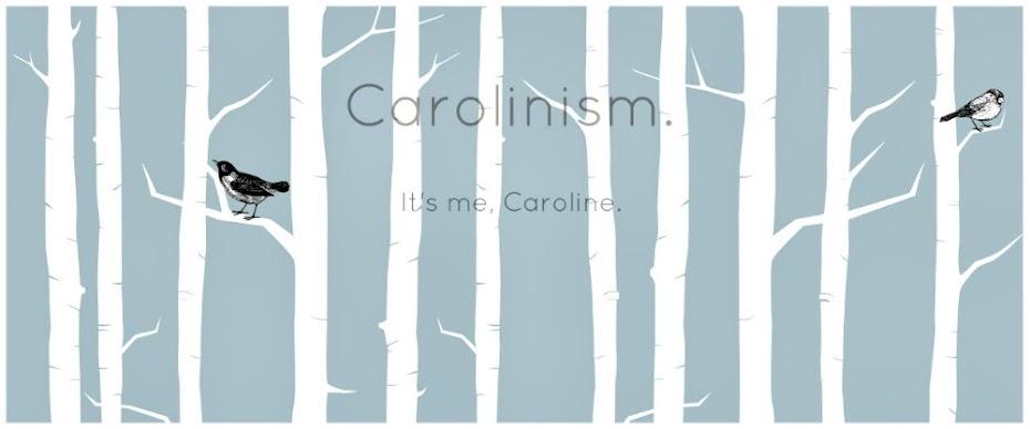 Carolinism
