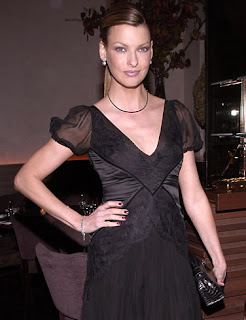Linda Evangelista Hairstyle Trends for Women