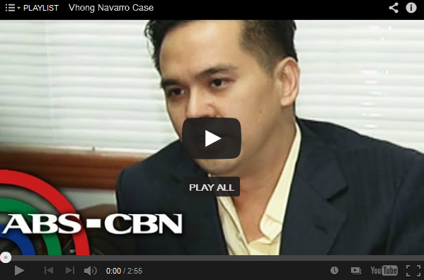 Cedric Lee responds to Vhong's accusation the Video