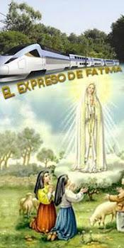 EL  EXPRESO  DE  LA EVANGELIZACION