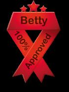 BettyPostNewYork
