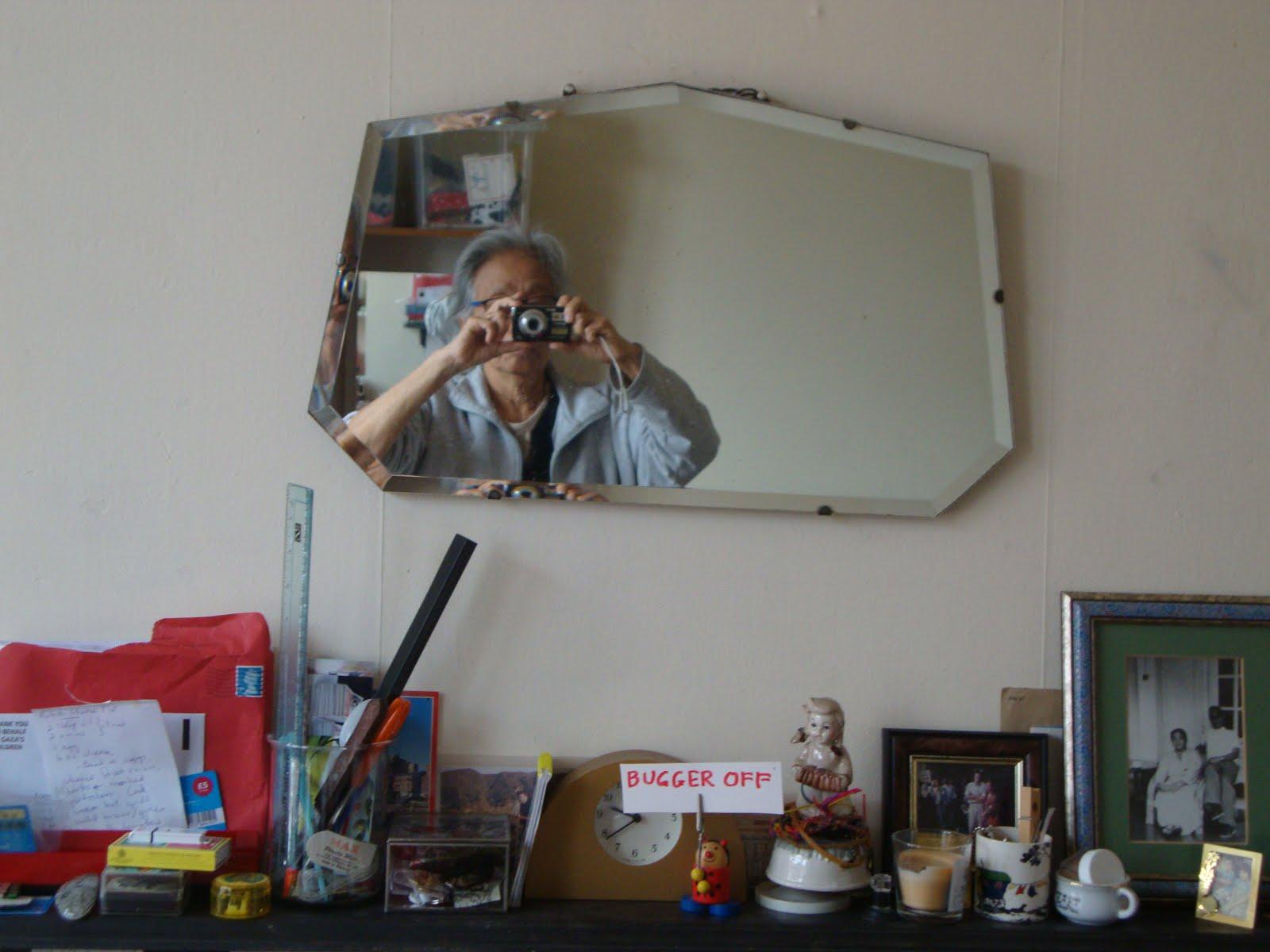 Mirror Image - May 2019