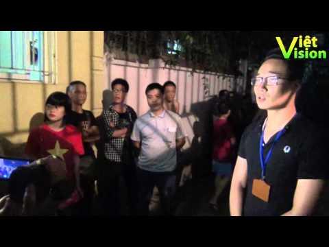 """Chúng ta """"hãy tỉnh táo để chơi đẹp với Nguyễn Lân Thắng"""""""
