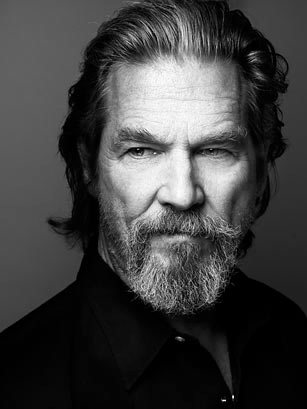 jeff bridges wife. images JEFF Bridges#39; wife wants him jeff bridges beard.