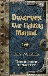 Dwarves War-Fighting Manuals
