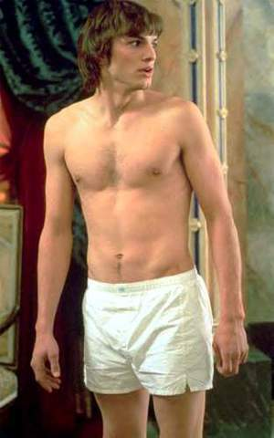 Ashton kutcher nude picture 8