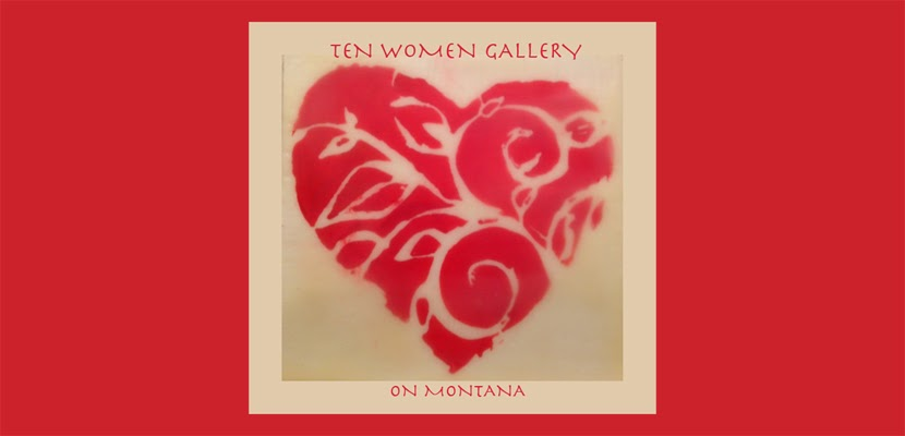 Ten Women on Montana