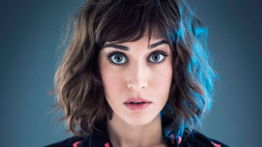 If Lizzy Caplan isn't one of your heroes, you should reevaluate that.