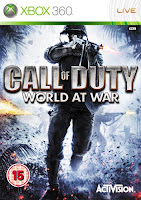Call of Duty: World at War – XBox 360