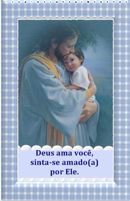Meu Amado, Jesus
