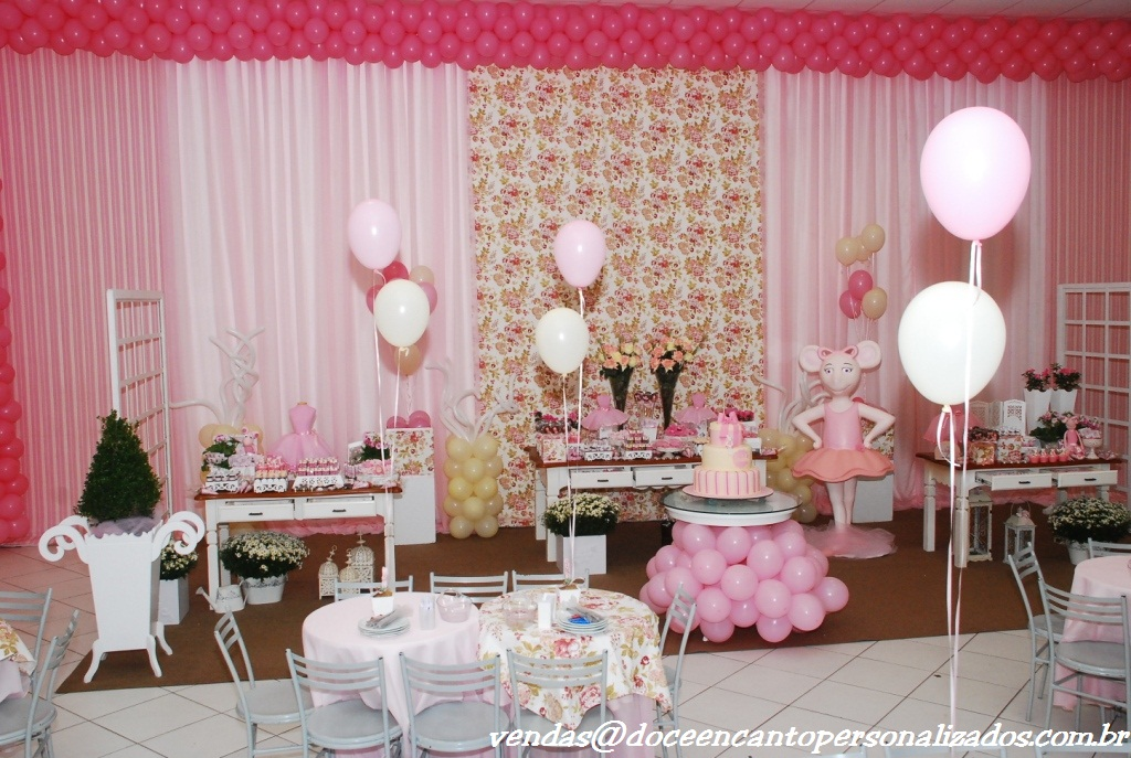 Pink Limonada