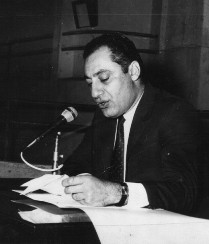 Jorge Najle