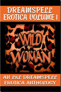 WildWoman Adult Bumper Stickers Template #174