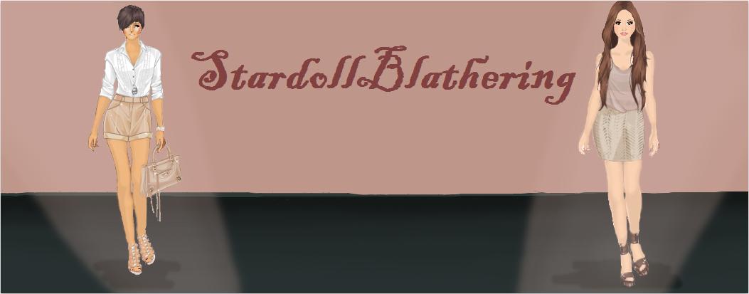 StardollBlathering