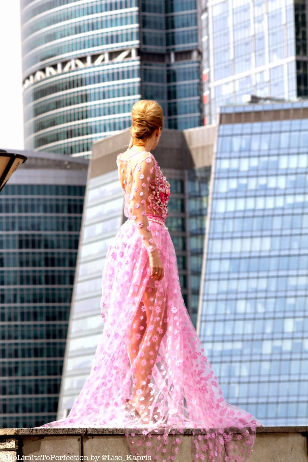 Вечерние платья российские дизайнеры