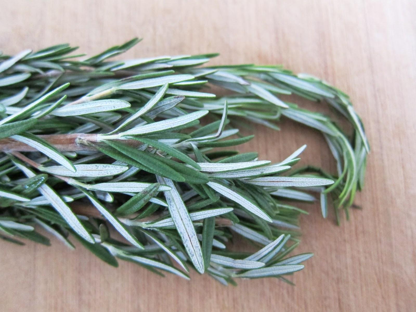 Bloatal Recall: Rosemary-Lemon White Bean Dip