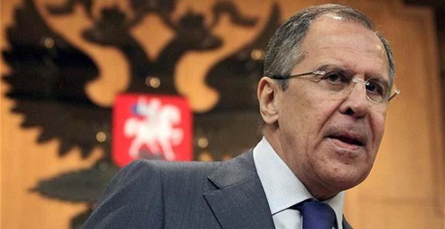 Λαβρόφ: Το να τίθεται ως προϋπόθεση η αποχώρηση του Άσαντ είναι «απαράδεκτο» για τη Ρωσία