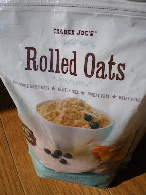 A Sweet Amp Salty Life The Everyday Trader Joe S Gf Oats