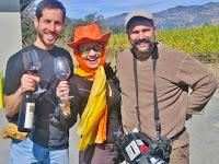 The Spirit of New Wine