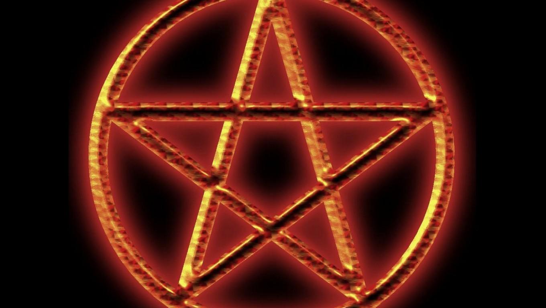 Exploring the paranormal misunderstood religions religious symbols exploring the paranormal biocorpaavc Choice Image