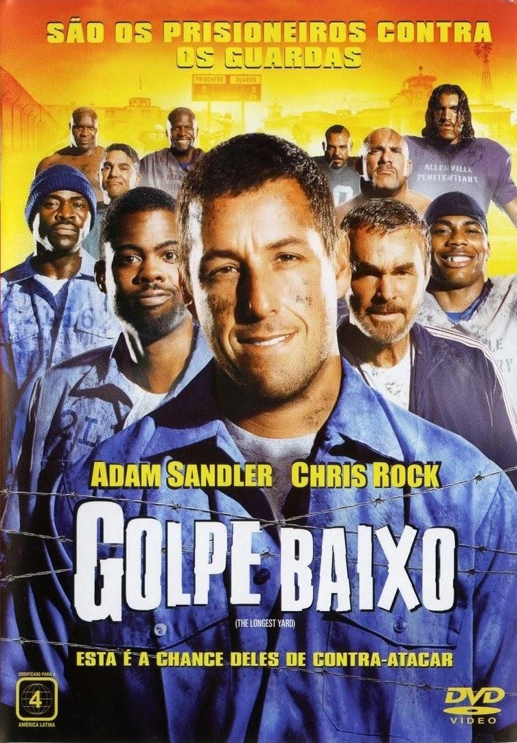 Golpe Baixo – Dublado (2005)