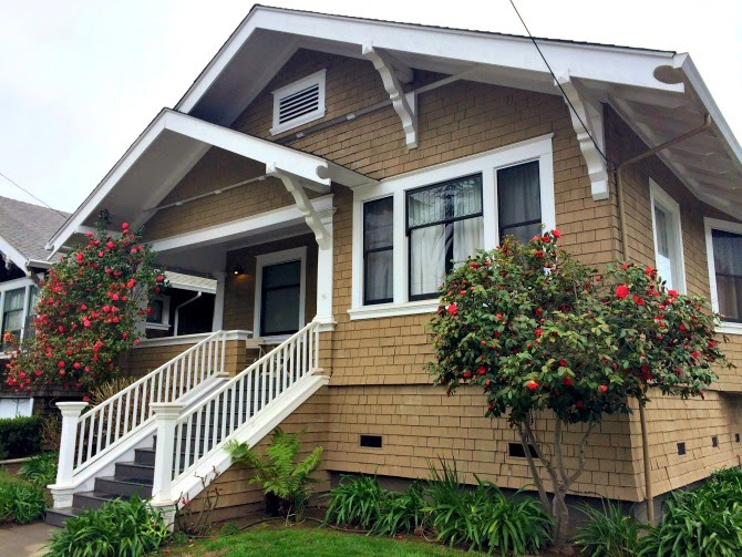 The Holland House: Napa bungalow