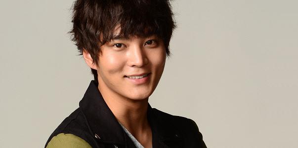 Joo Won, Kang Dong Won