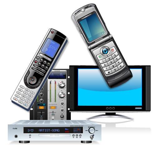Objetos+tecnologicos+antiguos