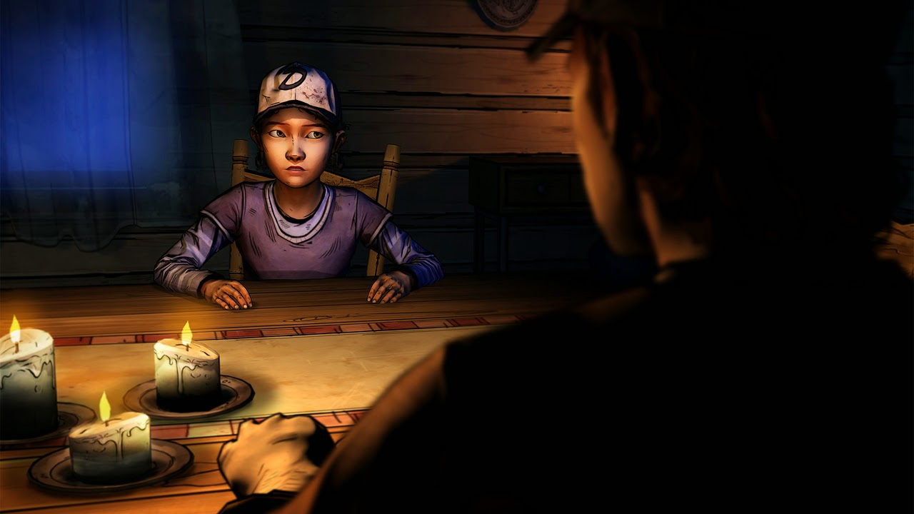 The Walking Dead: Season 2 review